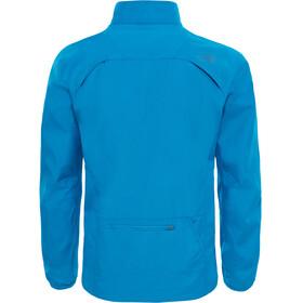 The North Face Rapido hardloopjas Heren blauw